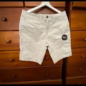 Aeropostale khaki Men's short Pants classic 31